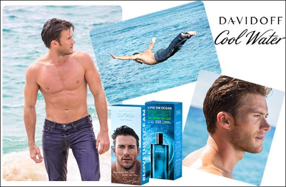 Davidoff Cool Water Presents 'Love the Ocean'