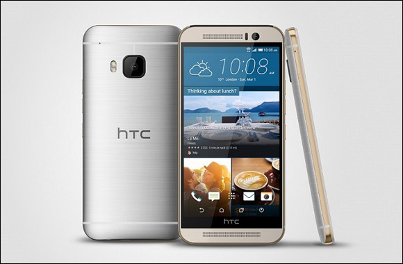 Enjoy incredible offers from HTC this Ramadan!