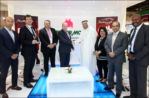 Mohammed Omer Kabli Trading Establishment (M.O.K.) appointed as the authorized dealer of Mastercraft Tires in KSA by Al Habtoor Motors