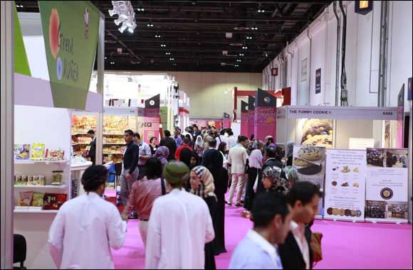 Sugar-free confectionary producers eye 'sweet' gains at king-size Sweets & Snacks Middle East 2015