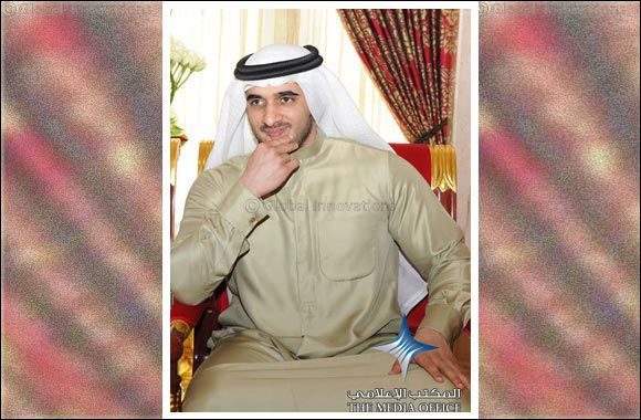 UAE saddened by the loss of Sheikh Rashid, son of Dubai's ruler