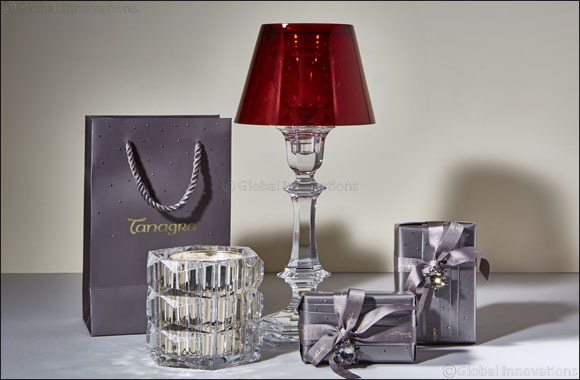 Tanagra: Beautiful ideas for an elegant festive season, all wrapped up