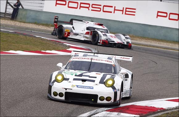 Fascination Porsche Motorsport set to take place in Bahrain