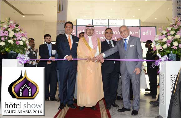 The Hotel show saudi arabia returns for 2016