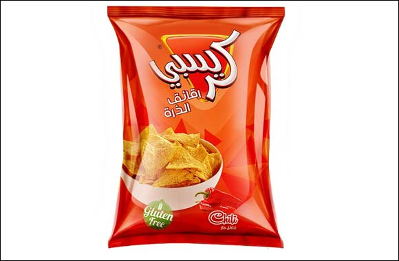 SADAFCO Expands its Snack Portfolio with the Launch of 'Crispy Tortilla Chips'