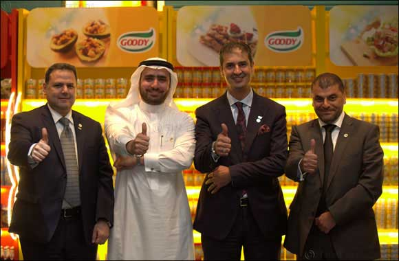 Goody Saudi Arabia feeds UAE demand for packaged food through exclusive distributorship with GULFCO
