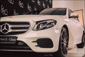 Gargash Enterprises introduces the �She's Mercedes' Hub in Dubai: a platform empowering UAE talent.
