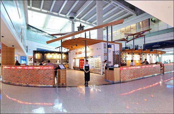 Win Exclusive Dining and Retail Offers This Summer at Terminal 1, Dubai International Airport!
