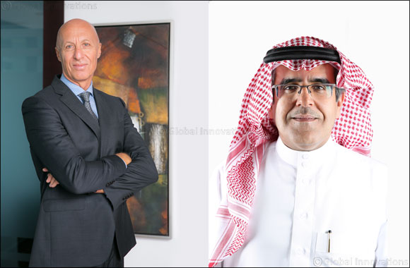 DC Pro Engineering targets Saudi growth through TAQNIA ENERGY partnership