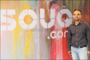 SOUQ.com strengthens its Leadership Bench team in the Areas of Technology and Service