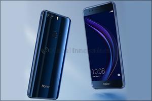 Huawei honor 8 Launches World-Class Flagship Smartphone in The Kingdom of Saudi Arabia