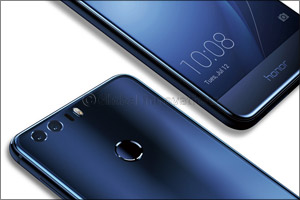 Huawei honor breaks records and challenges the market with its latest flagship the honor 8