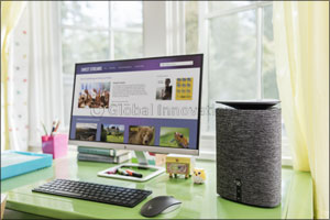 HP Inc. Reinvents the Desktop to Enable New Experiences
