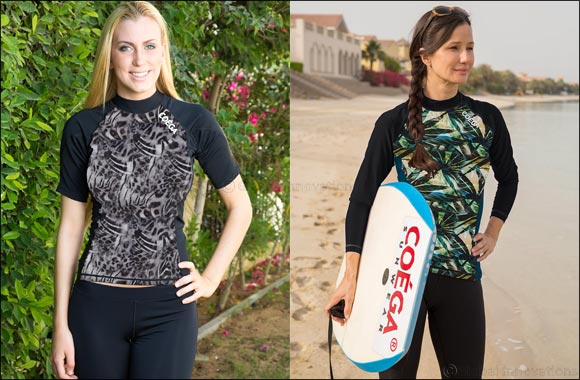 COEGA Sunwear unveils exclusive ladies capsule collection with Sun & Sand Sports
