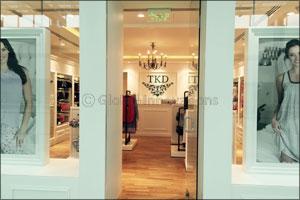 TKD Lingerie celebrates Bahrain store opening