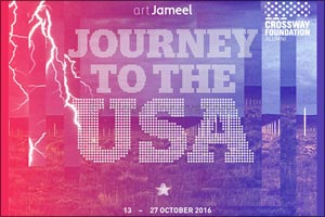 Middle Eastern Visual Artists embark on creative journey across the Southwest USA