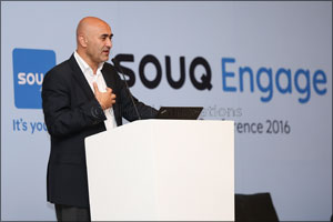 SOUQ.com hosts �SOUQ Engage 2016' to empower Sellers and SMEs to Grow Business Opportunities in MENA