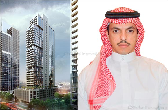 ARTAR to showcase the shape of things to come in Gulf Property at Cityscape Jeddah