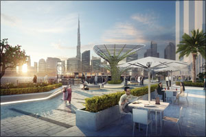 Business Bay landscape to be redefined with opening of Marasi Business Bay Promenade