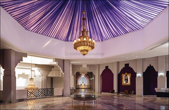 Mövenpick Hotels & Resorts opens hotel in Marrakech
