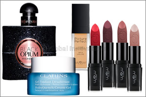 Wojooh Month of Beauty: 30 days of beauty offers!