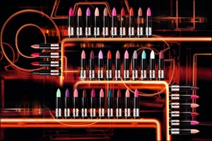 MAKE UP FOR EVER launches �ARTIST SHOW� campaign