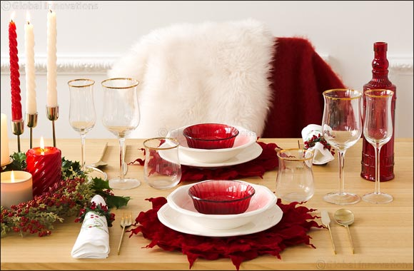 Zara Home Celebrates Christmas 2016