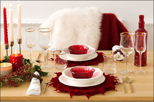 Zara Home Celebrates Christmas 2016
