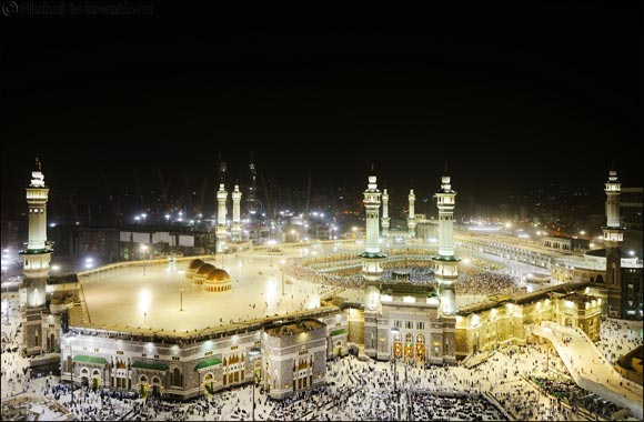 Unlimited demand for growth of Makkah's hotel sector – says JLL in first report on the city's real estate market