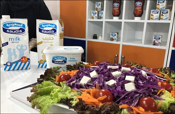 SADAFCO Launches 4th Edition of the Popular 'My Saudia Kitchen' Campaign