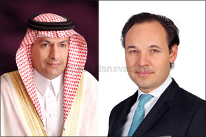 More than 100 delegates gather in Jeddah for Deutsche Bank's Global and Regional Investment Perspect ...