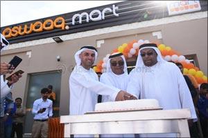 New aswaaq Mart Open in Hatta