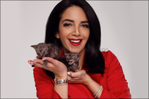 bebe partners with the Emirates Animal Welfare Society to raise awareness for animal welfare in the  ...