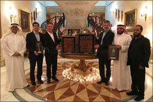 Barilla Announces Regional Expansion into Saudi Arabia
