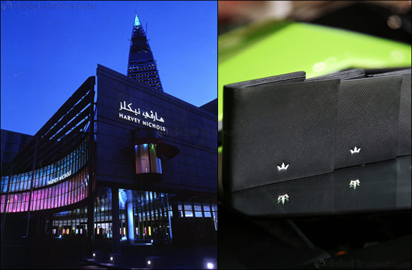 Roderer Partners with Harvey Nichols Riyadh