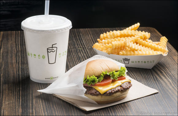 Shake Shack Celebrates the Opening of Three New Stores in Riyadh