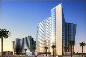 Riyadh leads hotel development in Saudi Arabia with almost 50 projects