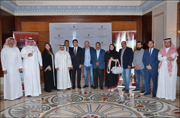 Ras Al Khaimah Tourism Development Authority Expands Saudi Arabian Presence With New Riyadh Office