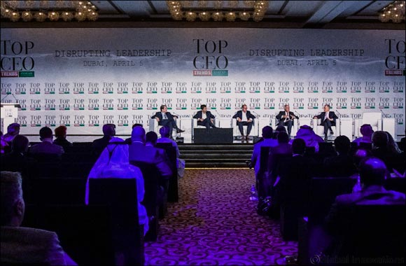 Saudi Arabia to host TOP CEO Conference and Awards for the First Time
