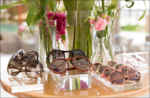 Marchon Eyewear - Press Event for the new spring season launch