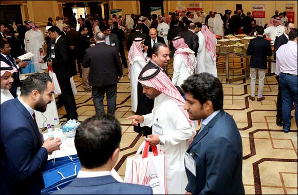 Riyadh hosts 4th Annual Kingdom Cyber Security Meeting