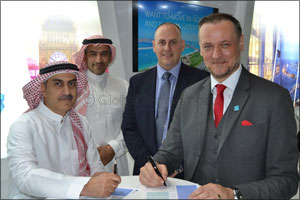 Asteco signs first master franchise in Saudi Arabia
