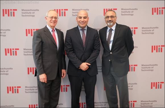 Abdul Latif Jameel World Education Lab at MIT to assist in transforming education in Saudi Arabia and the world