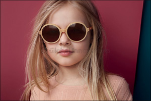 Grand Optics exclusive: Chlo� Children eyewear collection.
