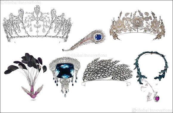 Chaumet - Imperial Splendours, The Art of Jewellery Since the 18th Century