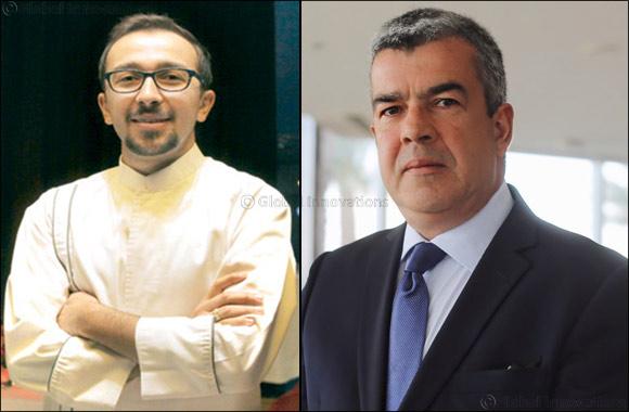 The Chef Mesut Ozkan Presents Sultan Dinner Buffet at Tuğra Restaurant, Burj Rafal Kempinski Riyadh