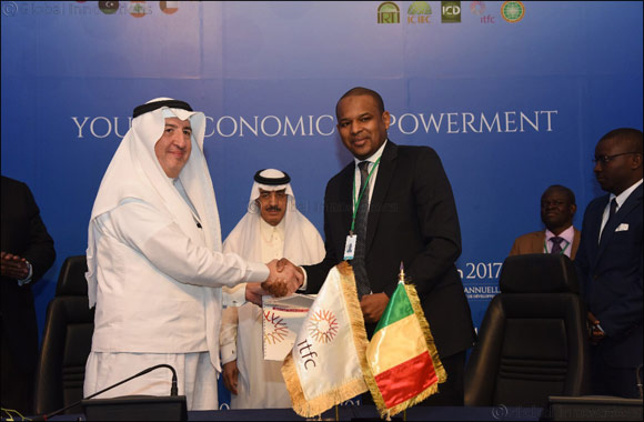 ITFC Fuels Mali's Energy Sector With € 40 Million Agreement