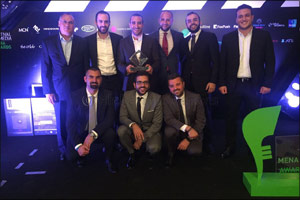 Nissan Navara Outreach Campaign in Saudi Arabia scoops Festival of Media MENA Award