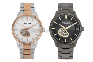 Police: A New �Automatic� Era