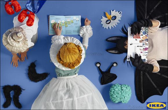 IKEA Announces Fun-Filled Summer Academy For Children!